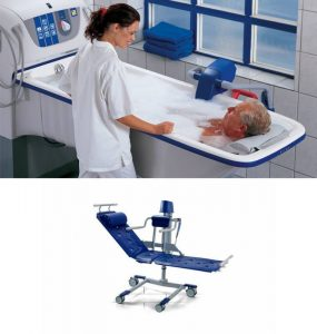 The Ultimate Shower Chair